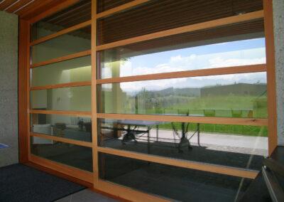 Anbau Gruppen- und Musikraum - Schmidfenster Manufaktur