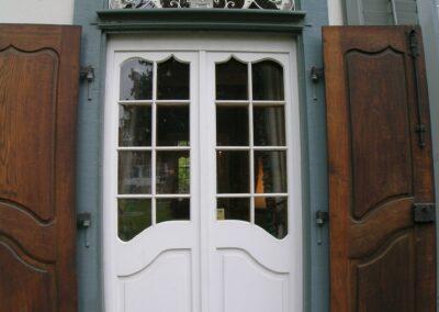 Cagliostro Pavillon, Riehne BL - Schmidfenster Manufaktur