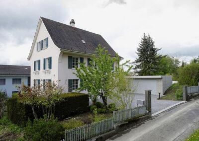 Wohnhaus Winterthur