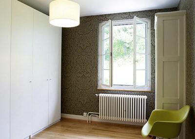 Wohnhaus Winterthur - Schmidfenster Manufaktur
