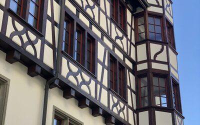 Stadthaus in Schaffhausen
