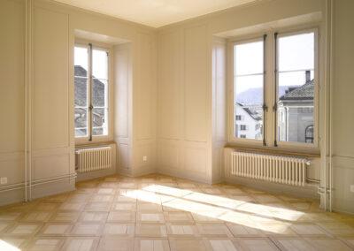 Kirchgasse Wohnhaus Zürich