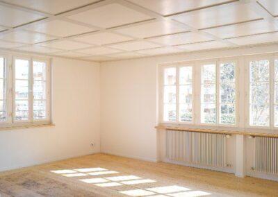 Wohnzimmer Fenster