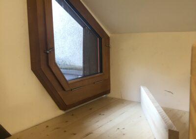 Spezial Holzfenster, Schmid Fenster Manufaktur