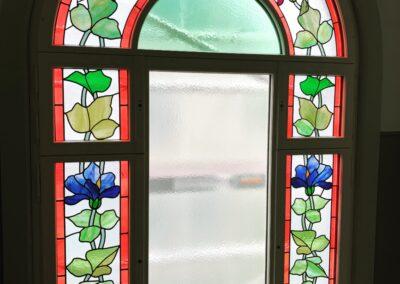 Jugendstilfenster, Schmid Fenster Manufaktur