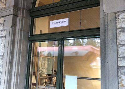 Spezialfensteranfertigung, Schmid Fenster Manufaktur