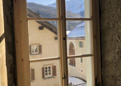 Schmid Fenster Manufaktur