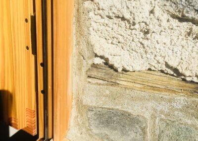 Rustico, Berzona, Holzfenster Schmid Fenster Manufaktur