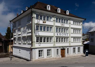Trennfenster, Lüftungsflügel - Schmid Fenster Manufaktur