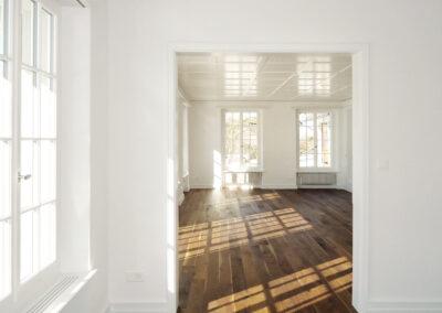 Villa in Wil - Schmid Fenster Manufaktur