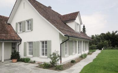 Villa in Wil