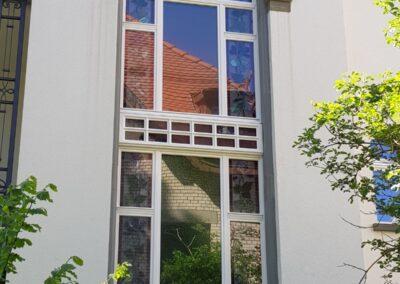 Jugendstilwohnung Fenster