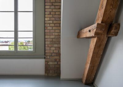 Holzfenster, Schmidfenster Manufaktur