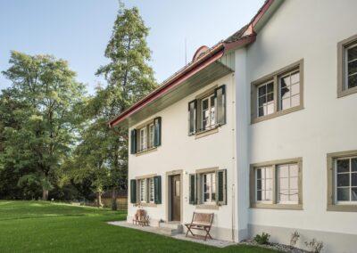 Fenster Restauration, Holzfenster, Loft Wohnungen